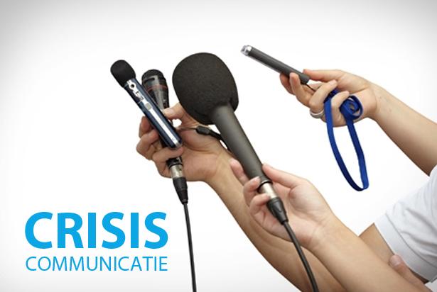 Crisiscommunicatie: wat te doen in een noodgeval?