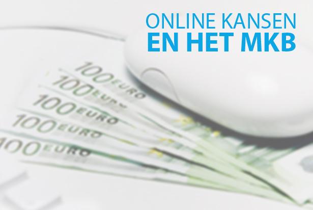 Mkb laat online kansen liggen