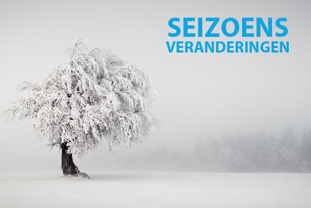 Places.nl: inspelen op seizoensveranderingen