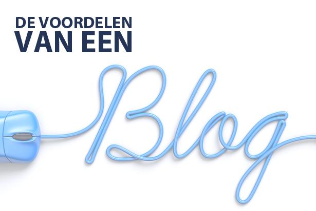 Zakelijk bloggen: 5 voordelen