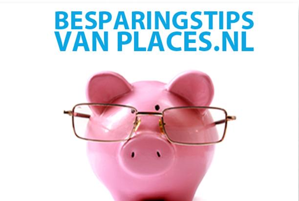 Places besparingstips: zó bespaar je kosten in het mkb