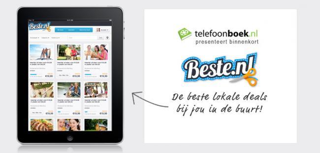 Meer klanten door acties en aanbiedingen op Beste.nl!
