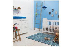lief! babykamer boy wit voor €1299,- - beste.nl, Deco ideeën