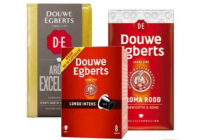 douwe egberts filterkoffie of koffiecups