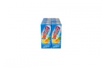 wicky fruitdrank of zero 10 x 200 ml
