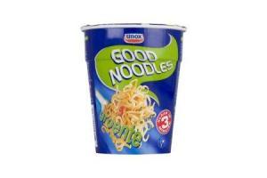unox good noodles groente cup
