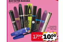 max factor mascara