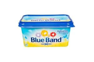 blue band halverine