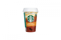 starbucks discoveries caramel machiato