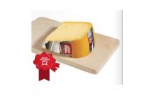 onze trots belegen kaas