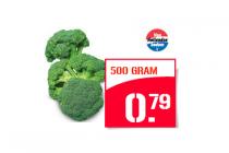 coop broccoli