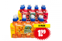 robinsons fruitshoot 8 pack
