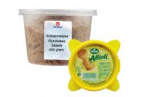 chovi allioli of westland aardappelsalade