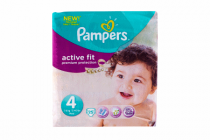 pampers new baby active fit of easy up