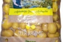 thoolse trots hollandse dore aardappelen