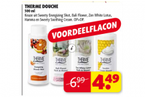 therme douche