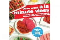 a la minute vlees