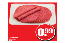 hoogvliet salami
