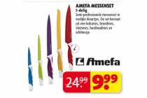 amefa messenset