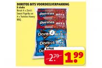 doritos voordeelverpakking