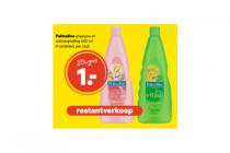 palmolive shampoo of cremespoeling