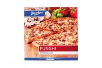 markant krokante pizza