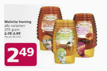 melvita honing