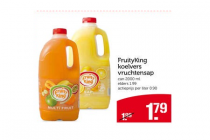 fruity king vruchtensap