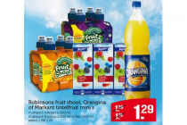 robinsons fruit shoot orangina of markant tintelfruit mins