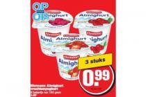 ehrmann almighurt vruchtenyoghurt