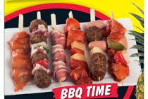 barbecue spiesen