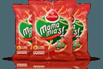 smiths mama mias