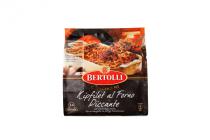 bertolli ovengerecht kipfilet al forno piccante