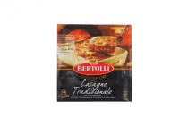 bertolli lasagne tradizionale