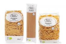 mama natuur biologische pasta