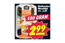hollandse maaltijd
