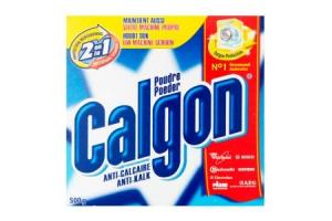 calgon 2in1 poeder