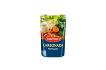 bertolli pastasaus carbonara