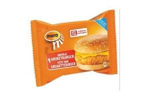 mora magnetronbroodjes broodje kroketburger