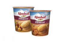 almhof mousse