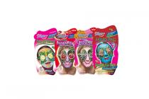 montagne jeunesse gezichtsmaskers
