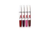 maybelline lipstick lipgloss en lipliner