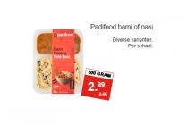 padifood bami of nasi