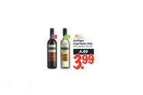 graffigna argentijnse wijn