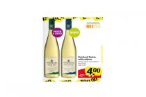 deinhard duitse witte wijnen