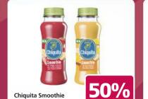 chiquita smoothie