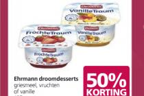 ehrmann droomdesserts