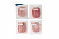 vers gesneden vleeswaren