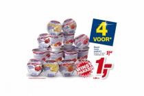 bauer roomyoghurt