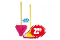 jml microvezel vloerapparaat